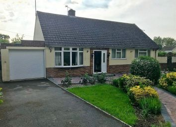 Thumbnail 3 bed detached bungalow for sale in Mill Lane, Brockworth, Gloucester