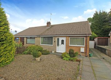 Thumbnail 2 bed bungalow for sale in Stanley Drive, Darwen