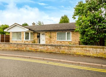 Thumbnail 2 bed detached bungalow for sale in Church Street, Needingworth, St. Ives