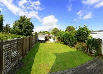 Thumbnail 5 bed semi-detached house for sale in Elizabeth Avenue, Christchurch