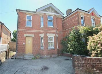 Thumbnail 3 bed detached house for sale in Malvern Road, Bournemouth