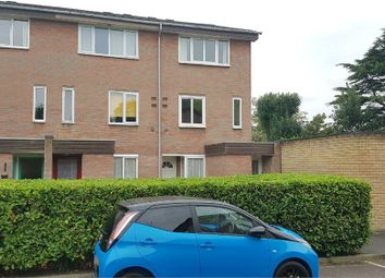Thumbnail 2 bedroom maisonette to rent in Engadine Close, Park Hill, Croydon, Surrey