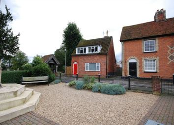 Thumbnail 2 bed detached house to rent in High Street, Earls Colne, Essex