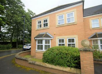 Thumbnail 2 bed flat for sale in Castledene Court, Newcastle Upon Tyne, Tyne And Wear