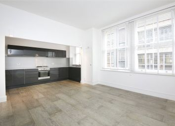 Thumbnail 3 bedroom flat to rent in Great Sutton Street, Clerkenwell