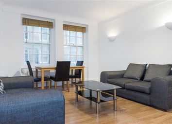 Thumbnail 1 bed flat to rent in Ivor Court, Gloucester Place, Marylebone, London
