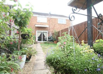 Thumbnail 2 bed terraced house for sale in Long Eights, Northway, Tewkesbury