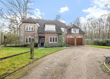 5 bed property for sale in Falconwood, East Horsley, Leatherhead KT24