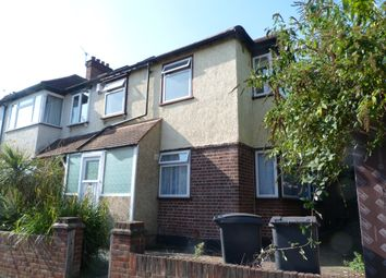 Thumbnail 3 bed end terrace house to rent in South Lane West, New Malden