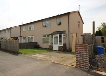 Thumbnail 3 bed semi-detached house for sale in Princess Drive, Liverpool, Merseyside