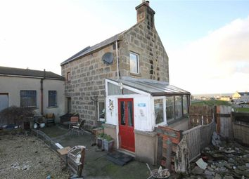 Thumbnail 2 bedroom end terrace house for sale in Coal Row, Hopeman, Elgin