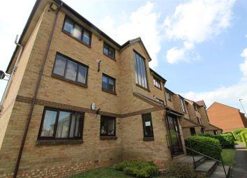 Thumbnail 1 bedroom flat to rent in Bentley Way, Weston Road, Norwich