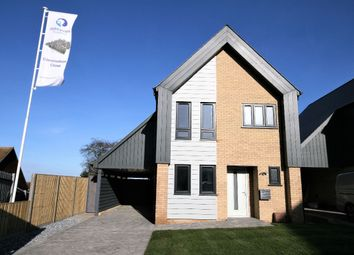 3 bed detached house for sale in 14 Commodores Close, Minster On Sea ME12