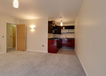 Thumbnail 1 bed flat to rent in Malt Mill Lane, Stafford