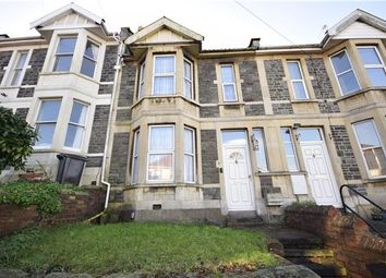 Thumbnail 3 bed terraced house for sale in Cottrell Avenue, Bristol