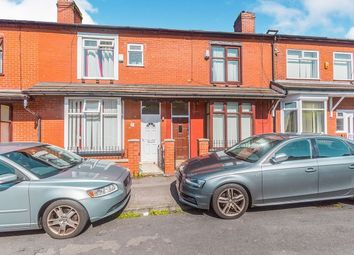 Thumbnail 3 bedroom terraced house for sale in Nugent Road, Bolton