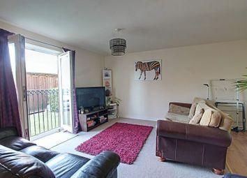 Thumbnail 2 bed flat to rent in Blease Close, Staverton, Trowbridge