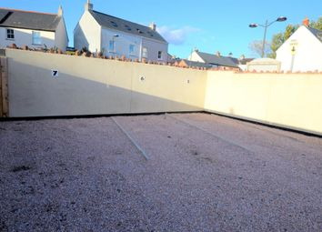 Thumbnail Parking/garage for sale in Parking Space, Off Clifford Close, Shaldon, Devon