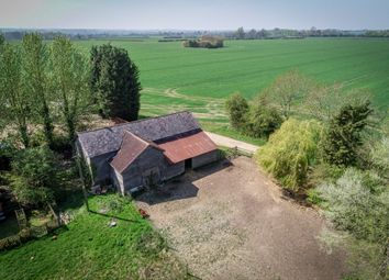 Thumbnail Barn conversion for sale in Creeting St. Mary, Ipswich