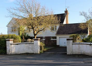 Thumbnail 5 bed detached house for sale in Windrush, 39 Haven Road, Haverfordwest