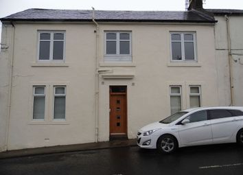 Thumbnail 1 bed flat for sale in Townhead, Beith
