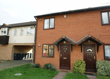 Thumbnail 2 bed property to rent in Cooper Way, Cippenham, Slough