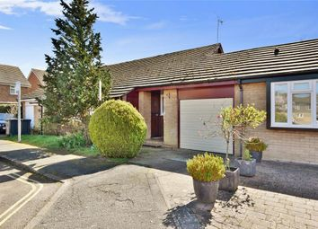 Thumbnail 2 bed bungalow for sale in St. Agnes Road, East Grinstead, West Sussex