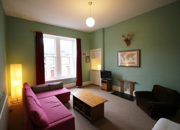 Thumbnail 2 bed flat for sale in Cathcart Road, Glasgow
