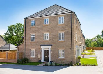 "Thumbnail 4 bedroom semi-detached house for sale in ""Drayton"" at Sandbeck Lane, Wetherby"