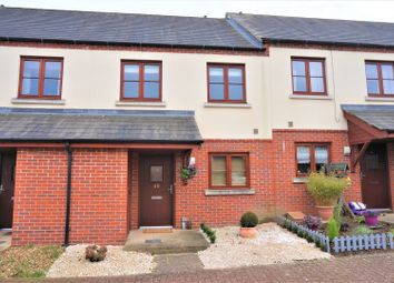 Thumbnail 2 bed terraced house for sale in Highpath Way, Limes Park, Basingstoke