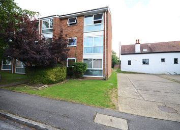 Thumbnail 2 bed flat for sale in Hale Court, Fairview Gardens, Farnham