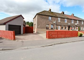 3 bed end terrace house for sale in Beech Grove, Ladybank, Cupar KY15