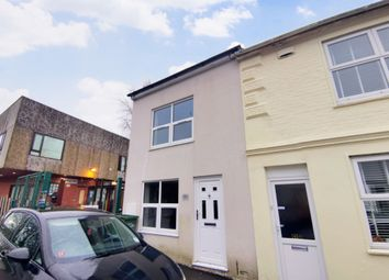Thumbnail 2 bed terraced house to rent in Denmark Street, Folkestone