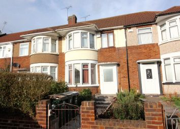 Thumbnail 3 bedroom terraced house for sale in Blackwatch Road, Coventry