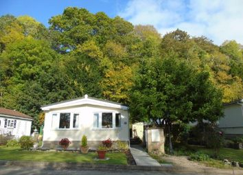 Thumbnail 2 bed mobile/park home for sale in Hopeswood Park, Gloucester Road, Longhope
