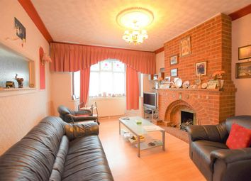 Thumbnail 2 bed bungalow for sale in Wadeville Avenue, Chadwell Heath