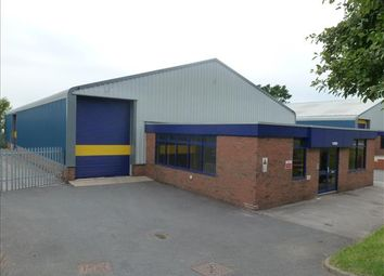 Thumbnail Light industrial for sale in Unit 15c Dorehouse Industrial Estate, Orgreave Road, Sheffield, South Yorkshire