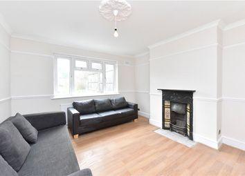 Thumbnail 3 bedroom property to rent in Casimir Road, Hackney