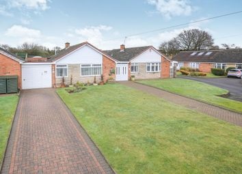 Thumbnail 2 bed bungalow for sale in Ludlow Close, Summer Hayes Estate, Willenhall