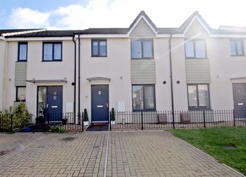 3 bed terraced house for sale in Pennycross Close, Beacon Park, Plymouth PL2