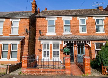 Constantine Road, Off Maldon Road, Colchester CO3. 3 bed semi-detached house