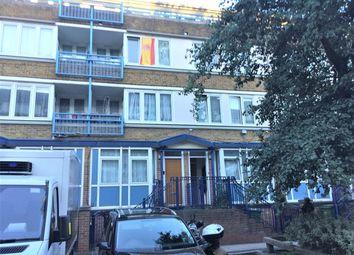 3 bed maisonette for sale in Cronin Street, London SE15