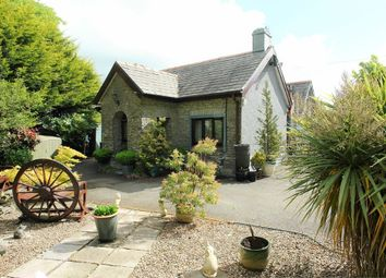 Thumbnail 3 bed cottage for sale in Withybush Lodge, Withybush Road, Haverfordwest, Pembrokeshire