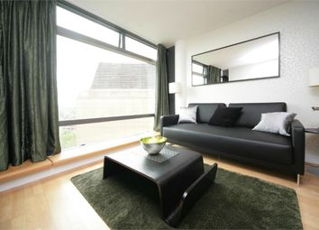 Thumbnail 1 bed detached house to rent in Parliament View Apartments, 1 Albert Embankment, London