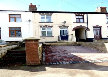 Thumbnail 2 bed property to rent in Burton Road, Woodville, Swadlincote.