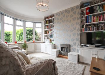 Thumbnail 3 bed semi-detached house for sale in East Rochester Way, Sidcup