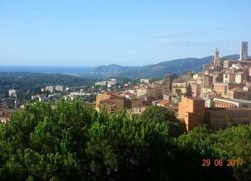 Thumbnail 4 bed apartment for sale in Provence-Alpes-Côte D'azur, Alpes-Maritimes, Grasse