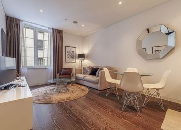 Thumbnail 1 bed flat to rent in Marconi House, London, London