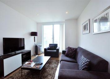 Thumbnail 2 bed flat to rent in Kara Court, London