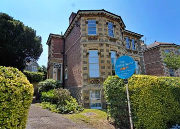 3 bed maisonette to rent in Julian Road, Sneyd Park, Bristol BS9